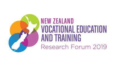 GAN New Zealand launches at the Vocational Education and Training Research Forum